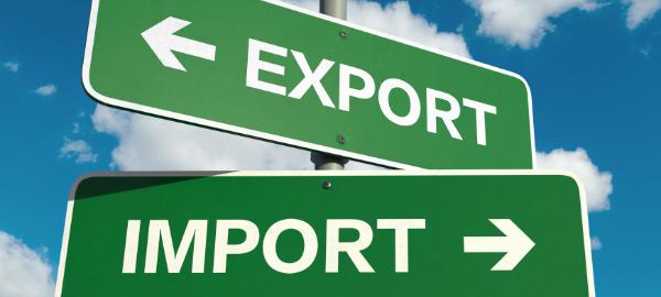 Хмельниччина: у топ-п'ятірці країн-імпортерів домінують партнери з Європи