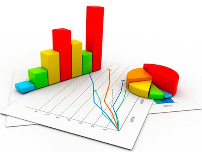 Головне управління статистики інформує