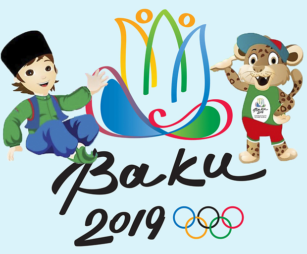 5 атлетів представлятимуть Хмельниччину на літньому Олімпійському фестивалі-2019