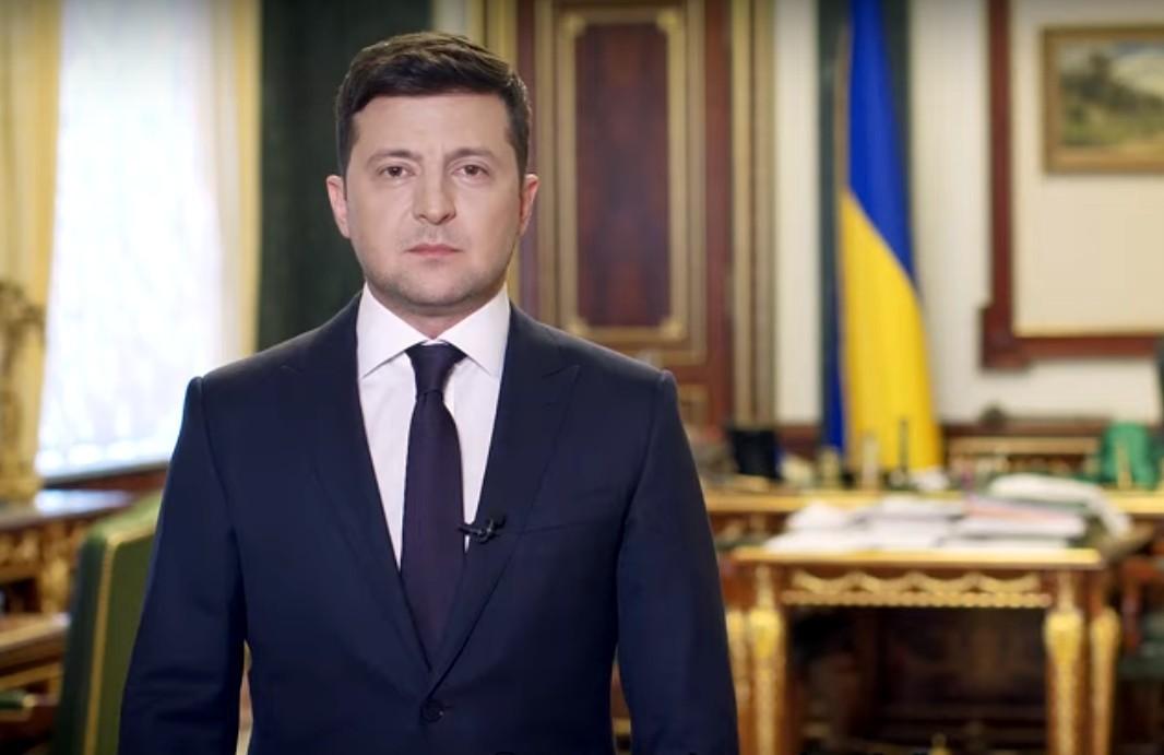Звернення Глави держави щодо продовження боротьби з коронавірусом в Україні