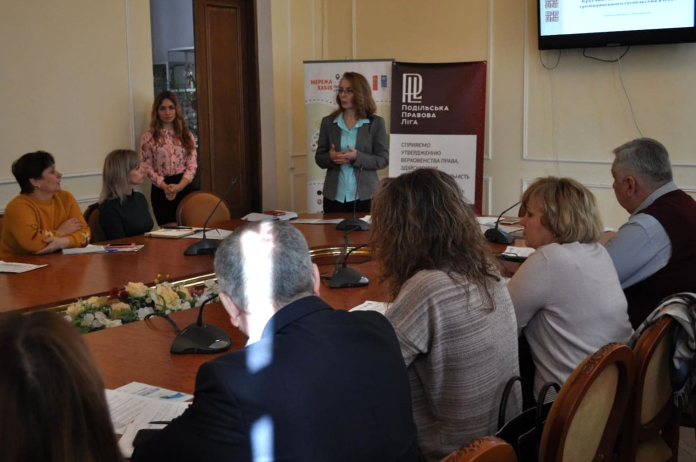 На Хмельниччині сприяють розвитку громадянського суспільства в ОТГ Хмельниччини, фото-2