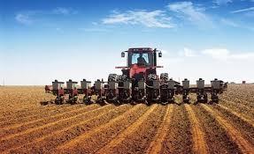 Аграрії Хмельниччини завершили сівбу ранніх ярих зернових культур