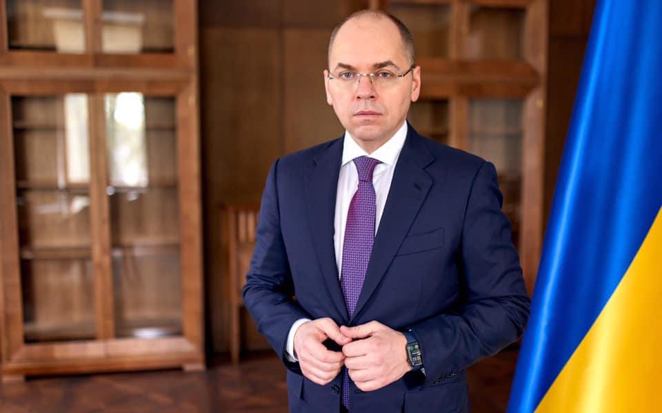 Карантин в Україні буде продовжено до 22 червня, а його пом'якшення відбуватиметься у 5 етапів, – Максим Степанов