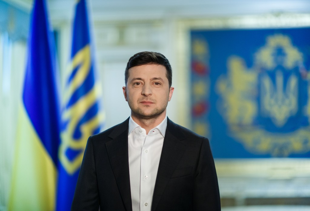 Звернення Президента України щодо послаблення карантину