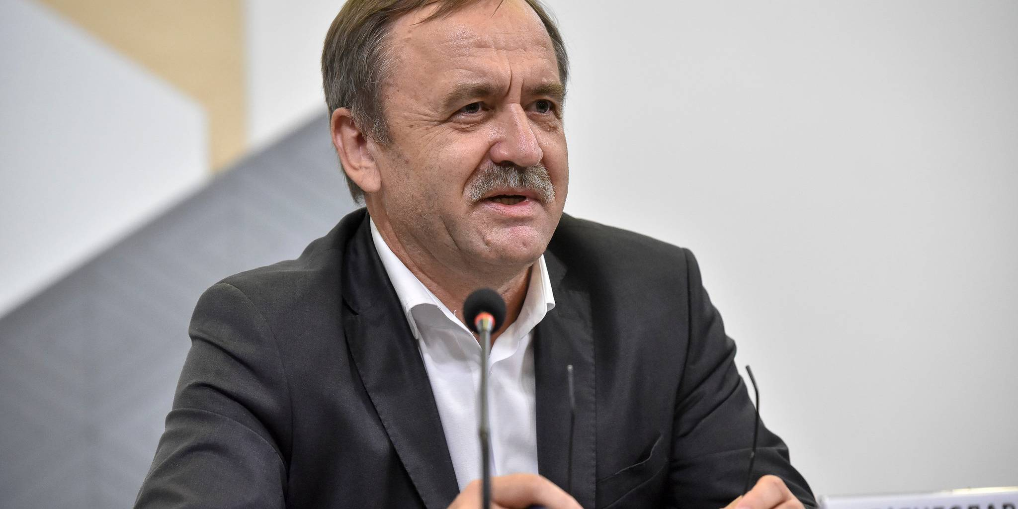 З наступного року усі громади в Україні стануть конкурентоспроможними, – В'ячеслав Негода