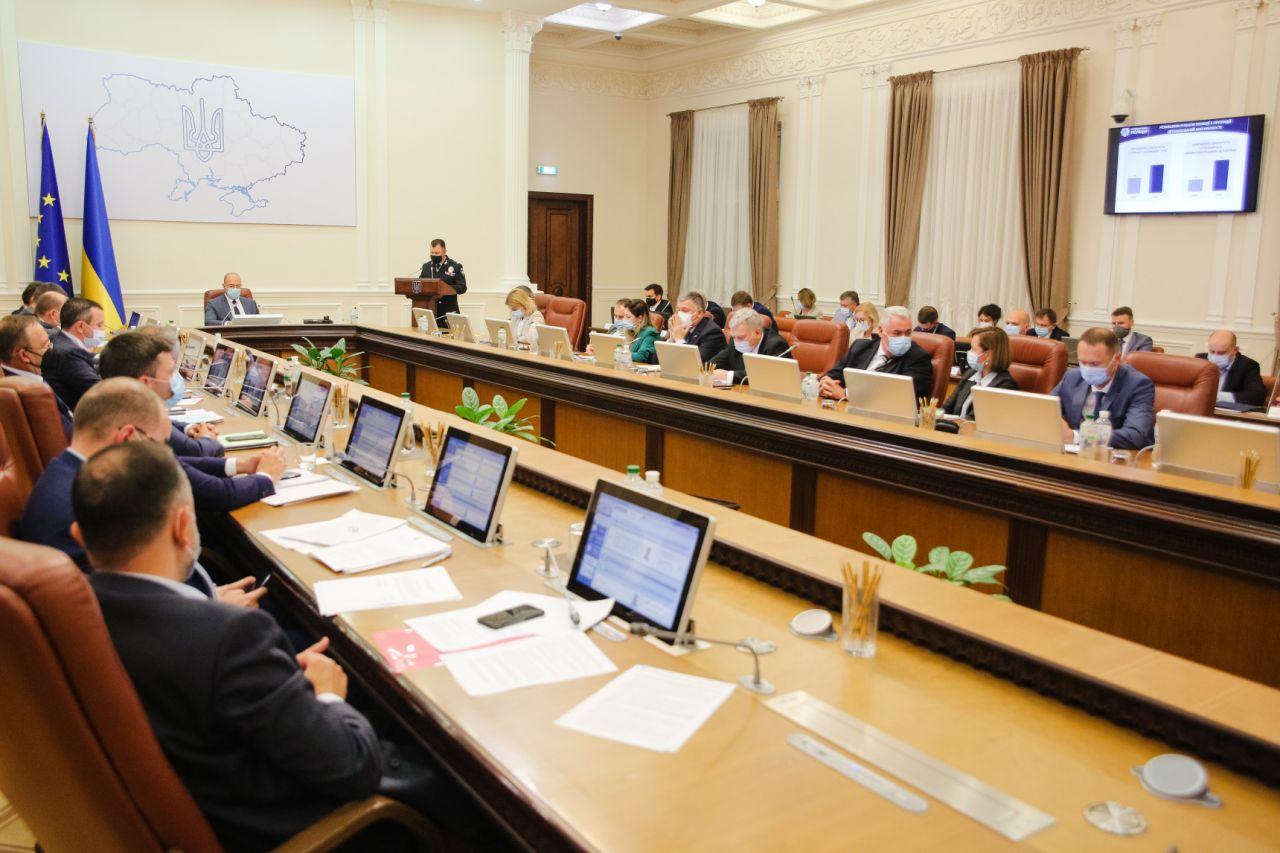 Уряд схвалив ініційовані МОЗ зміни до постанови про карантинні заходи