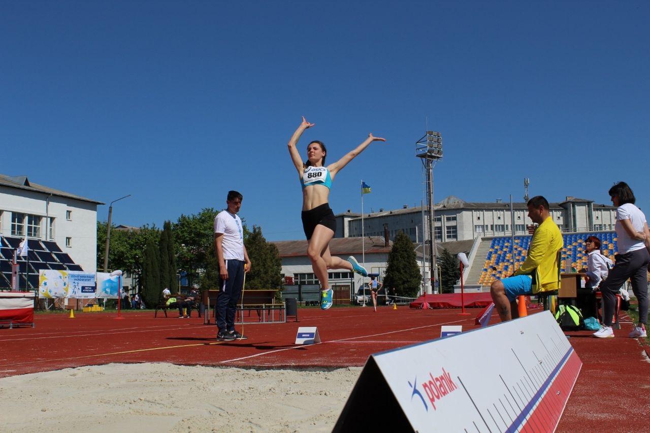 Найшвидші гімназисти України живуть на Хмельниччині